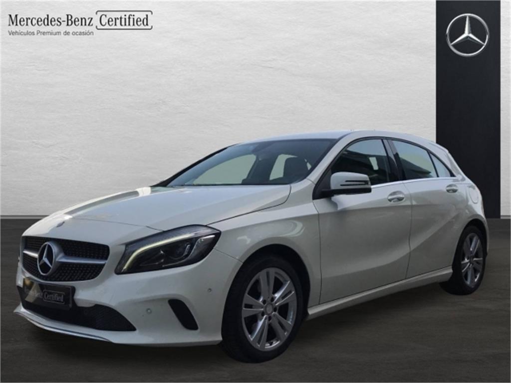 Mercedes-Benz Clase A 200d 7G-DCT