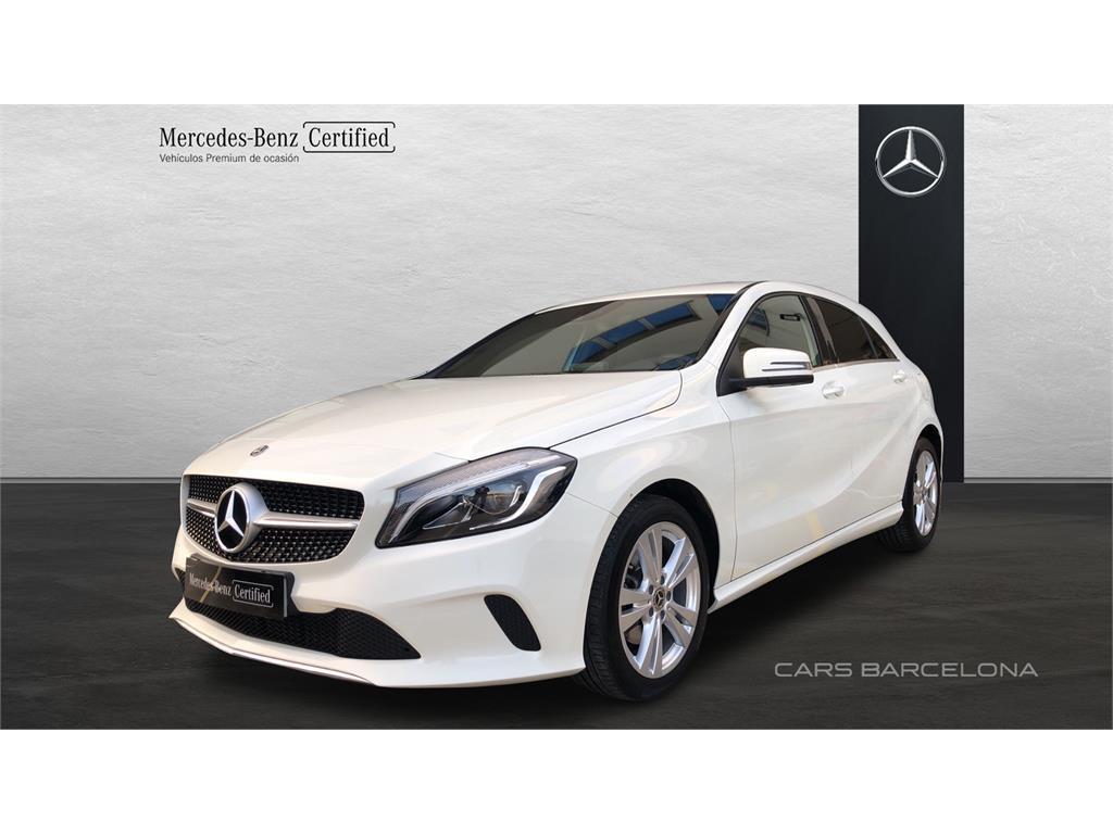 Mercedes-Benz Clase A 200d