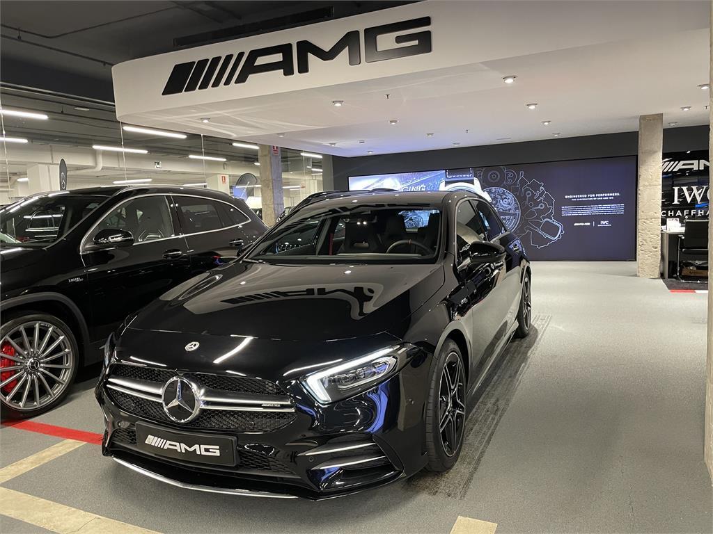 Mercedes-AMG A 35 4MATIC+-5080971