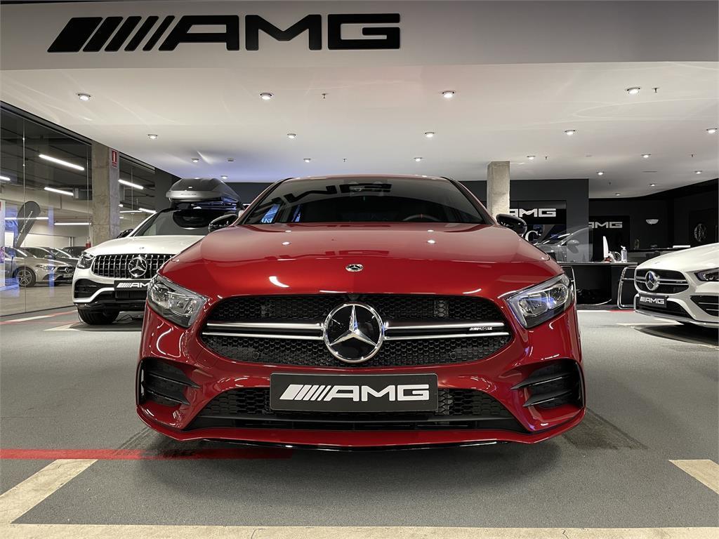 Mercedes-AMG A 35 4MATIC+-5425402