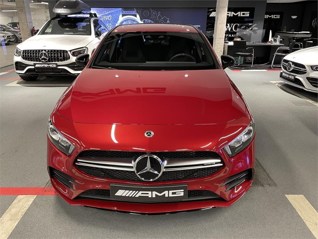 Mercedes-AMG A 35 4MATIC+-5425403
