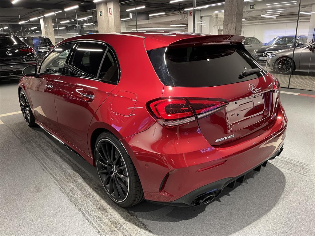 Mercedes-AMG A 35 4MATIC+-5425406