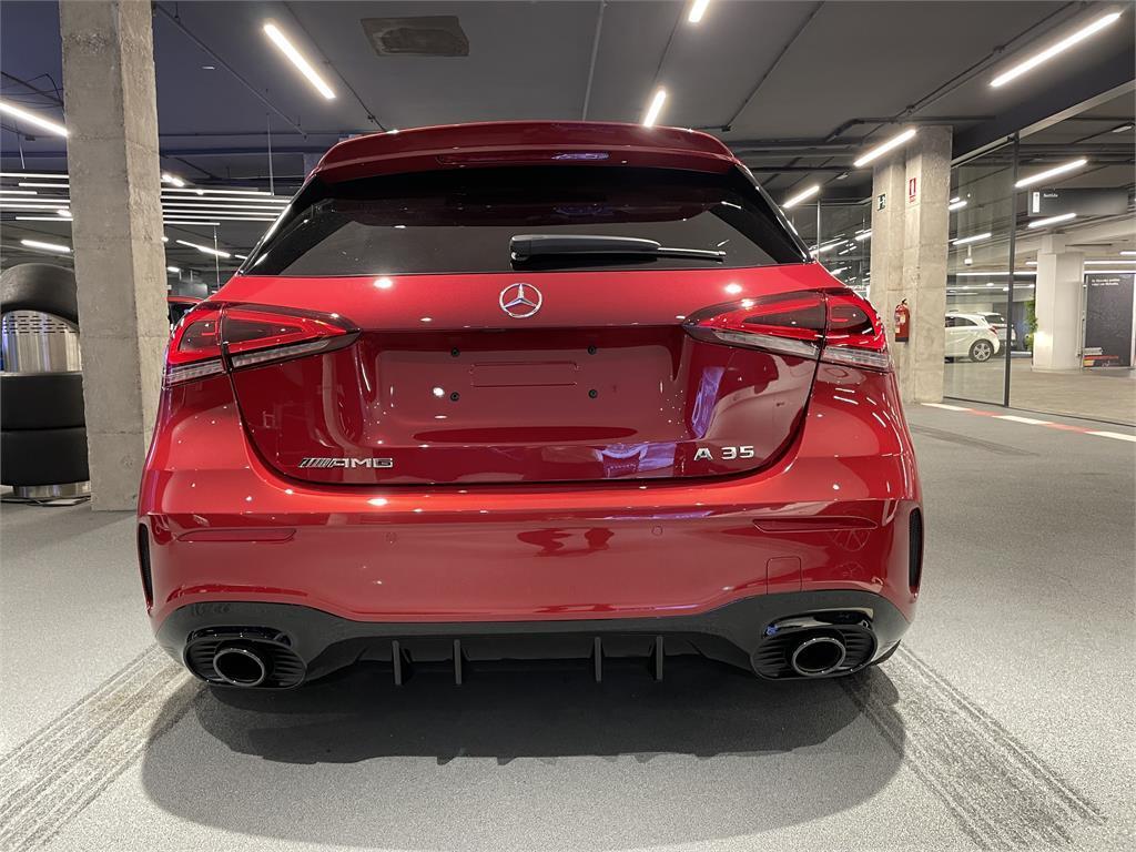 Mercedes-AMG A 35 4MATIC+-5425407