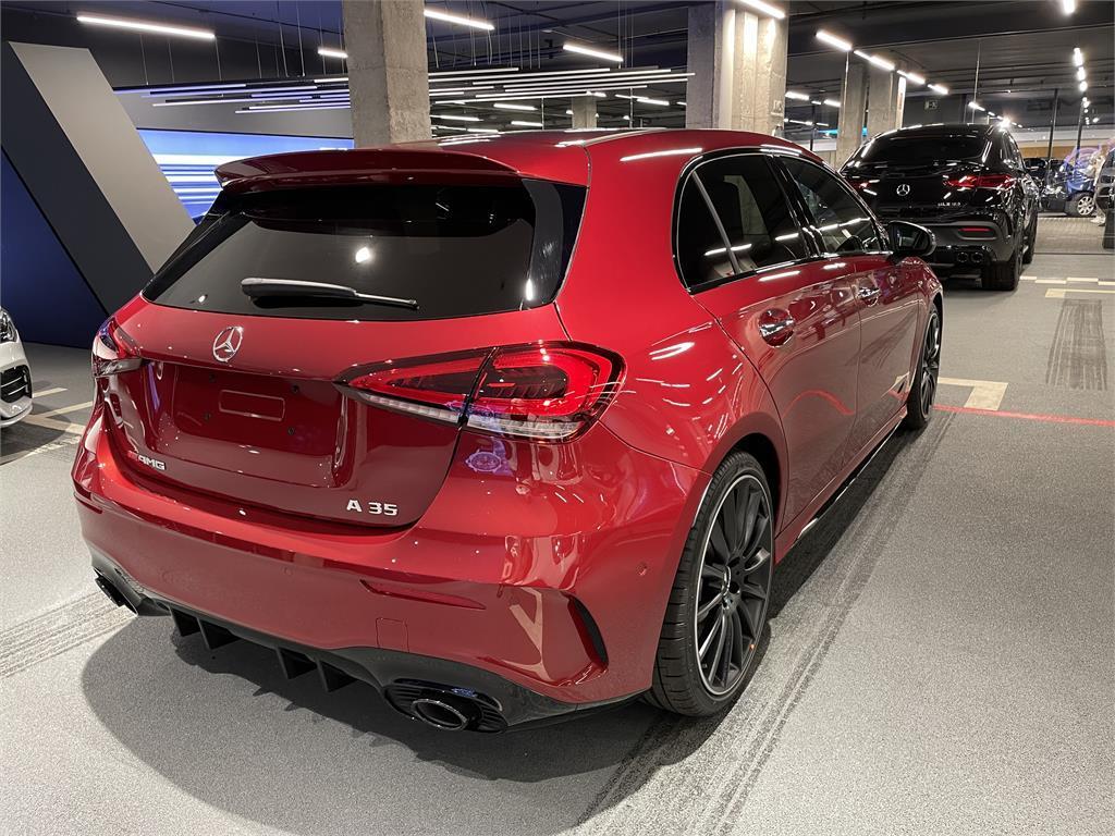 Mercedes-AMG A 35 4MATIC+-5425408