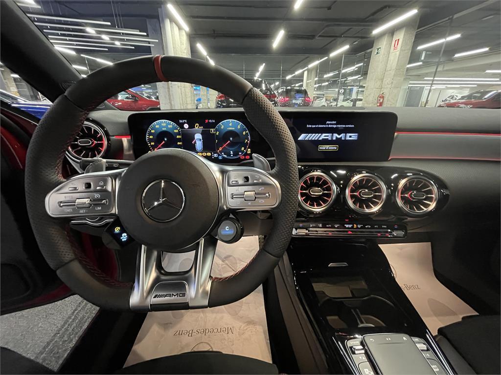 Mercedes-AMG A 35 4MATIC+-5425414