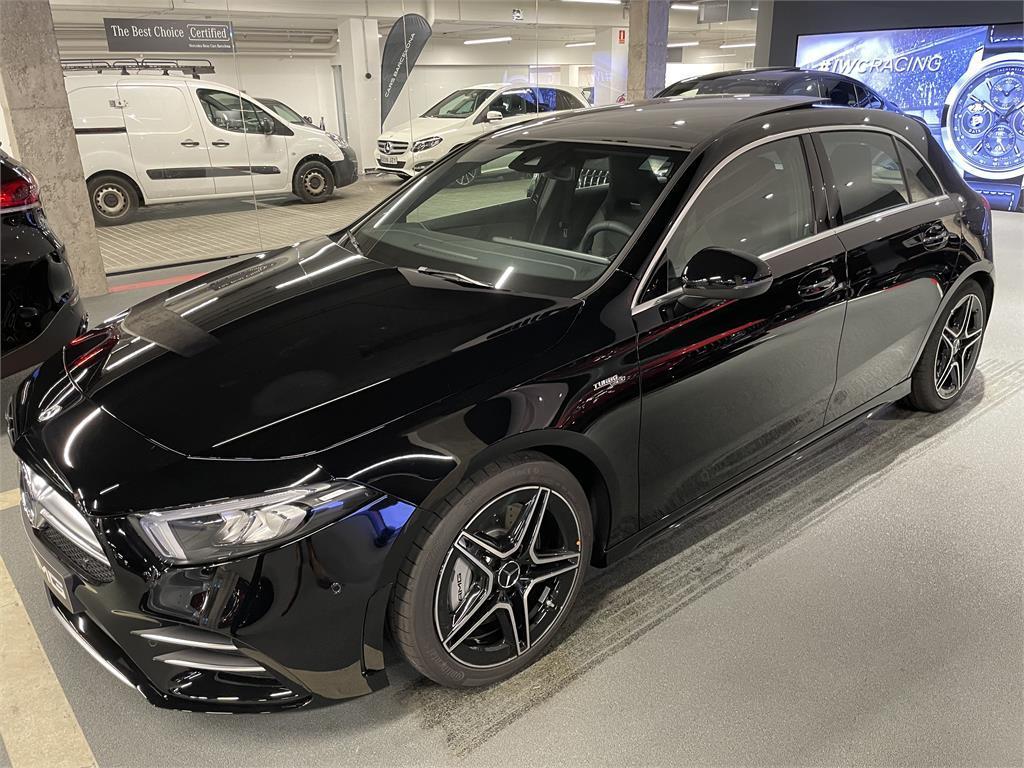 Mercedes-AMG A 35 4MATIC+-5466735