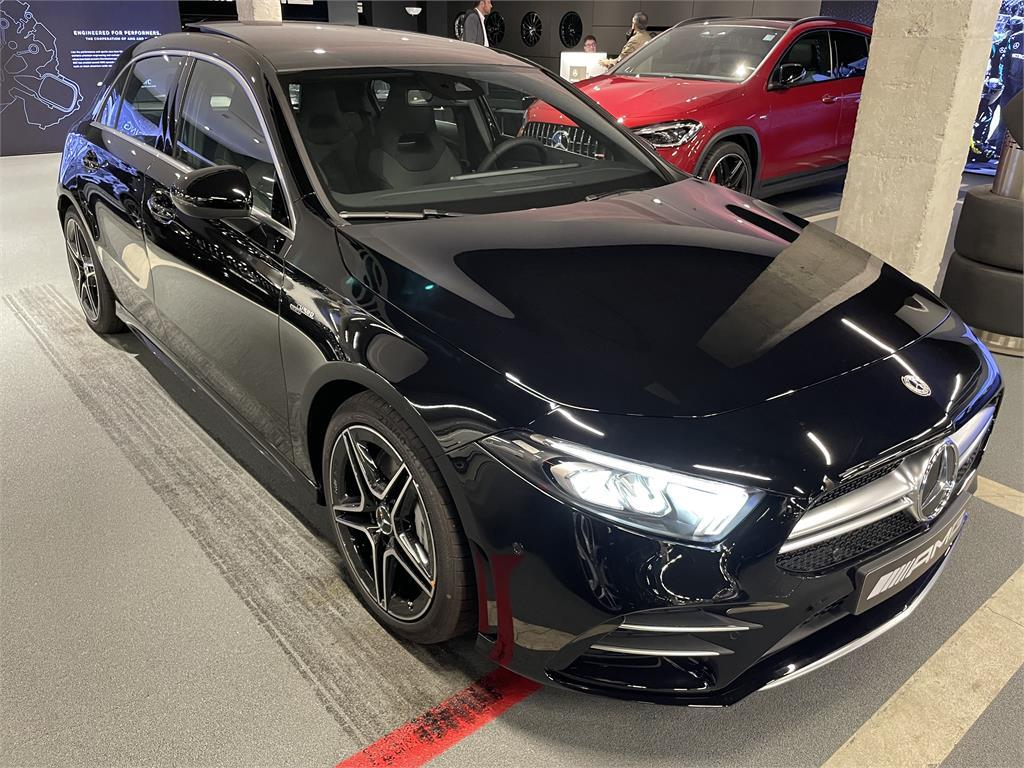 Mercedes-AMG A 35 4MATIC+-5466741