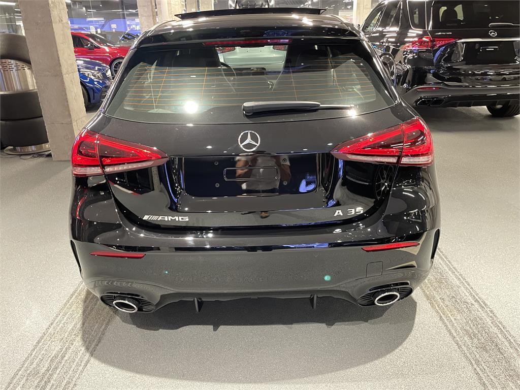 Mercedes-AMG A 35 4MATIC+-5466738