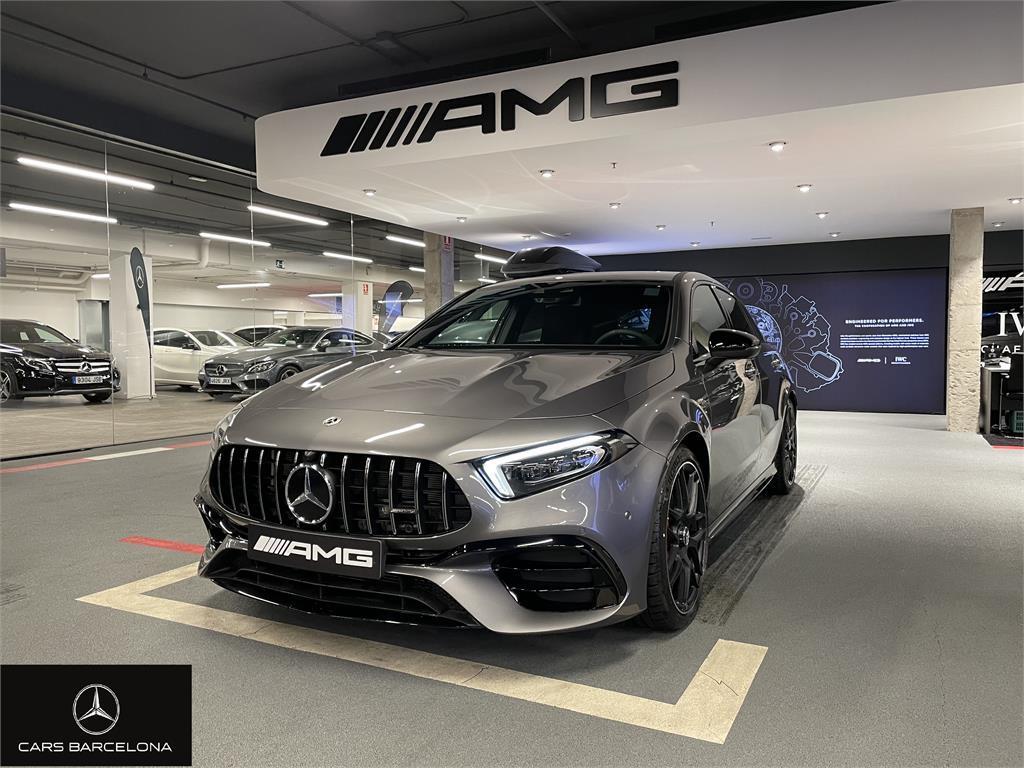 Mercedes-AMG A 45 S 4MATIC+-5151056