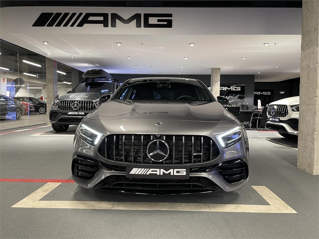 Mercedes-AMG A 45 S 4MATIC+-5151057