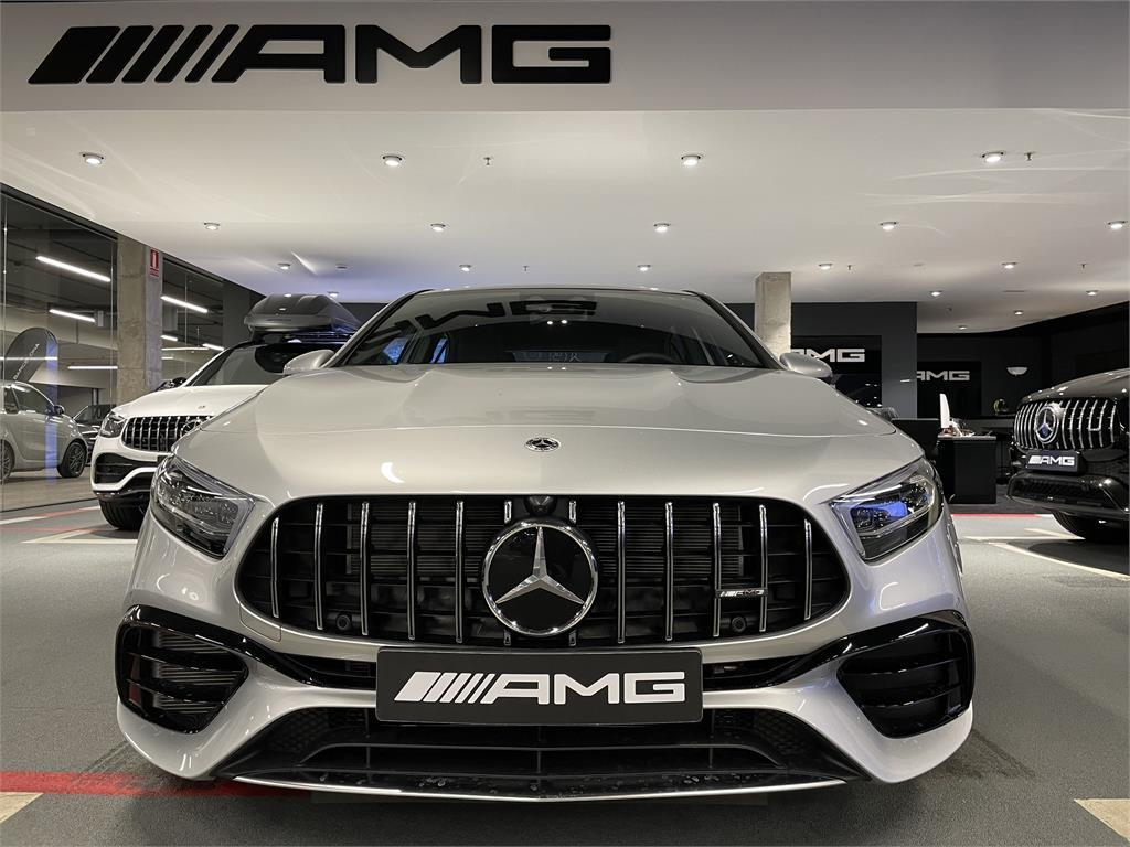 Mercedes-AMG A 45 S 4MATIC+-5080983