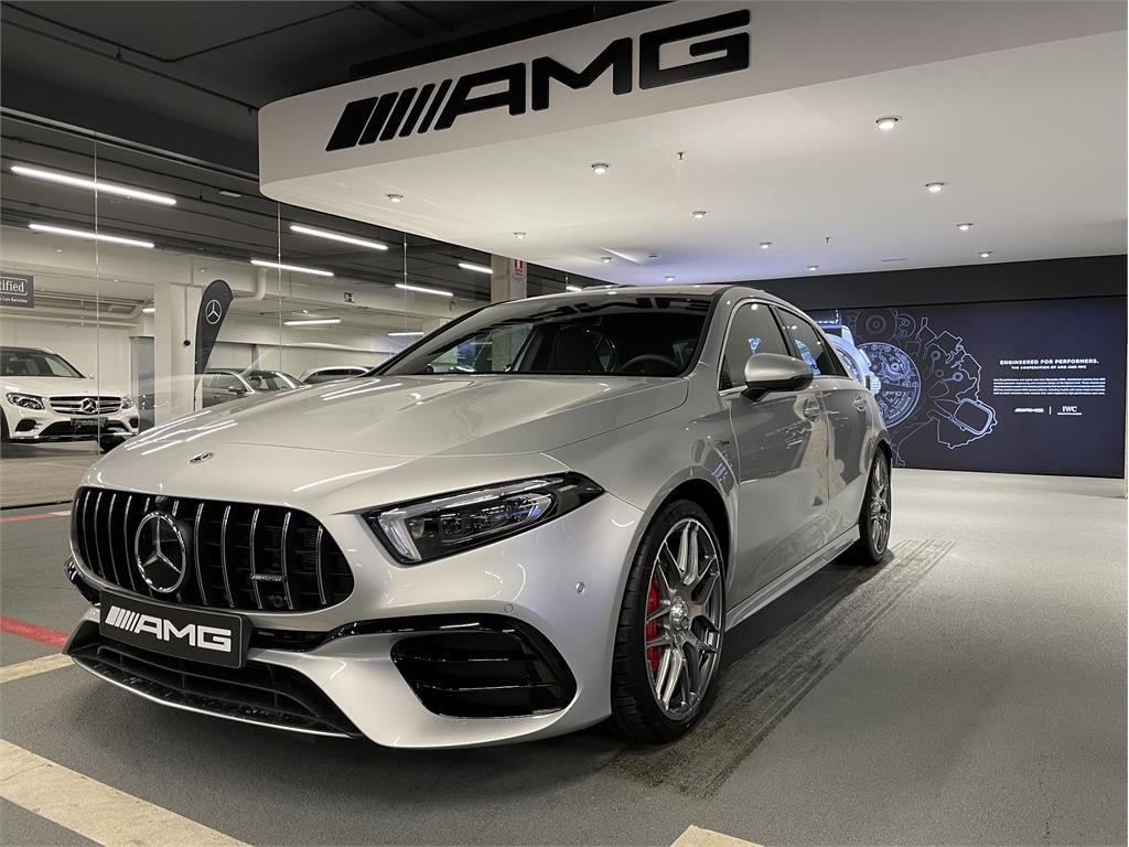Mercedes-AMG A 45 S 4MATIC+-5080985