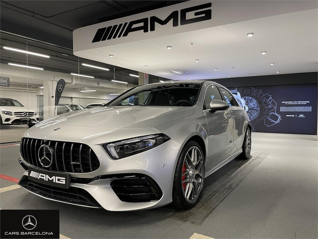 Mercedes-AMG A 45 S 4MATIC+-5080982