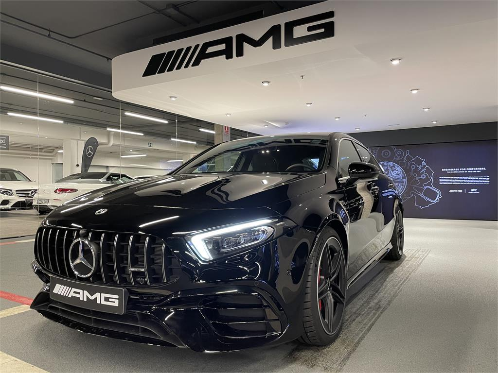 Mercedes-AMG A 45 S 4MATIC+-5081003