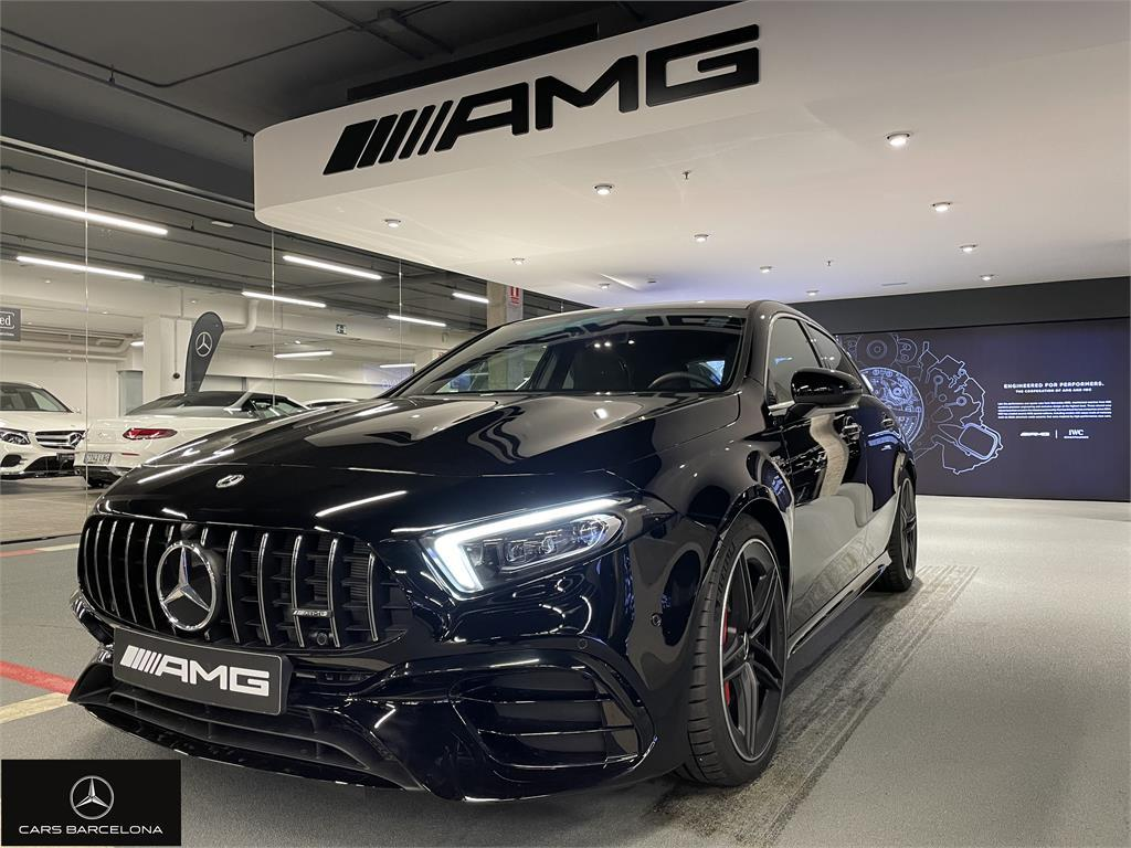 Mercedes-AMG A 45 S 4MATIC+-5081001