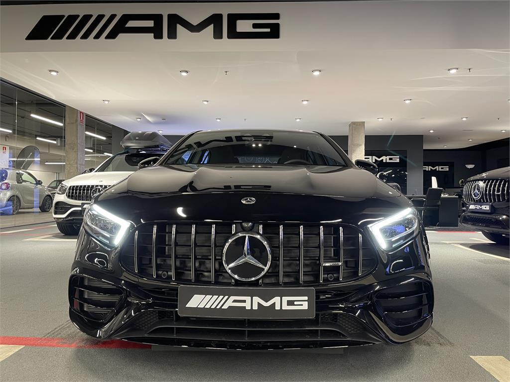 Mercedes-AMG A 45 S 4MATIC+-5081002