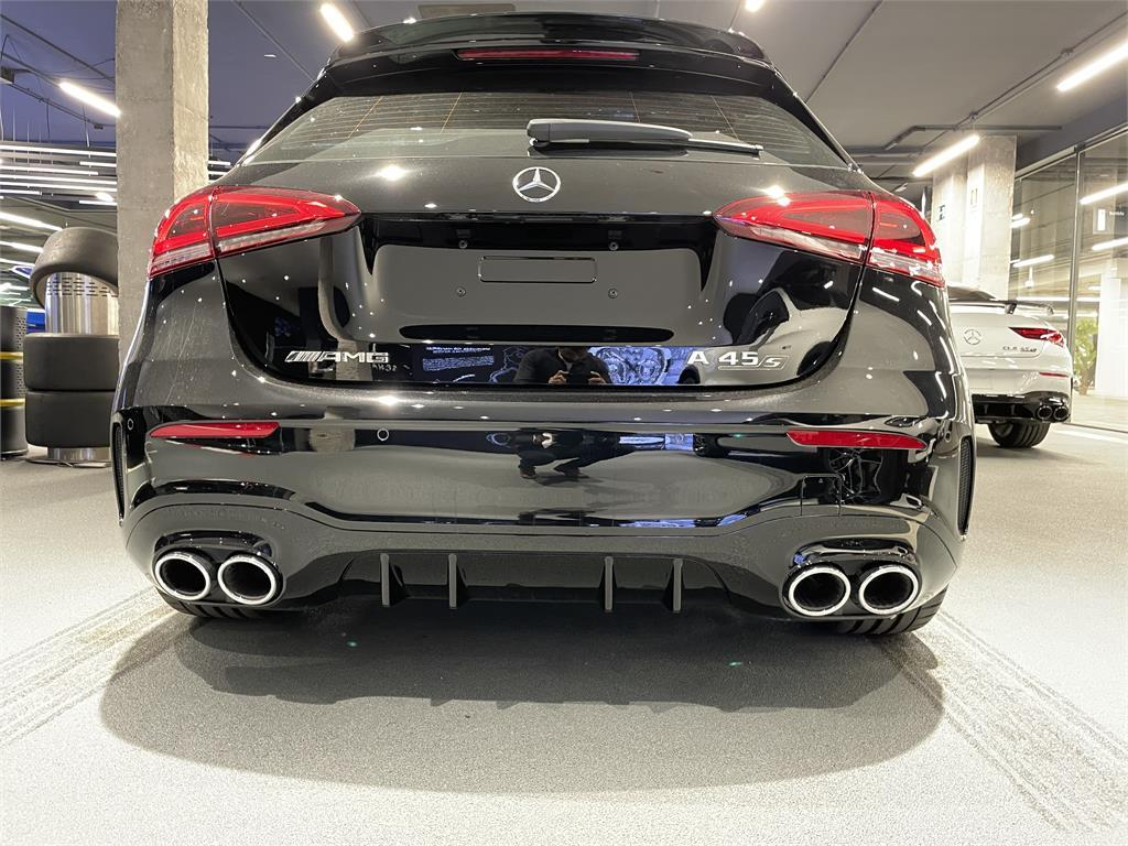 Mercedes-AMG A 45 S 4MATIC+-5081007