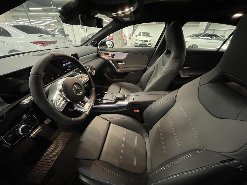 Mercedes-AMG A 45 S 4MATIC+-5081013