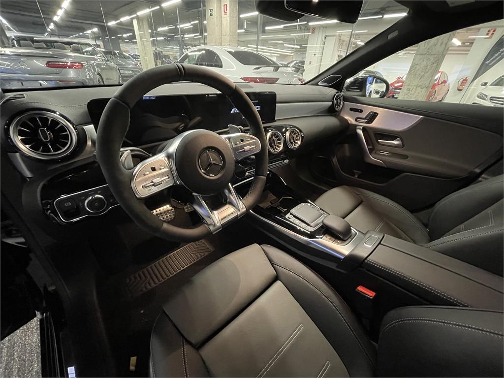 Mercedes-AMG A 45 S 4MATIC+-5081014