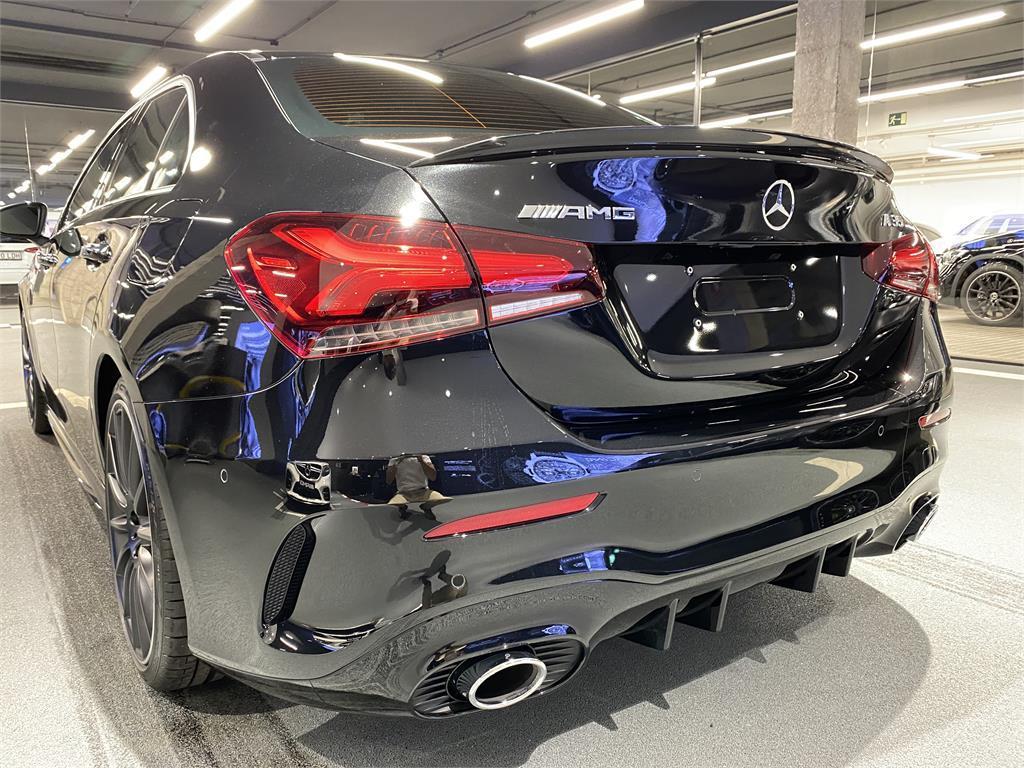 Sedán Mercedes-AMG A 35 4MATIC+-5081060