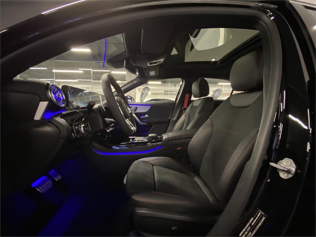 Sedán Mercedes-AMG A 35 4MATIC+-5081065
