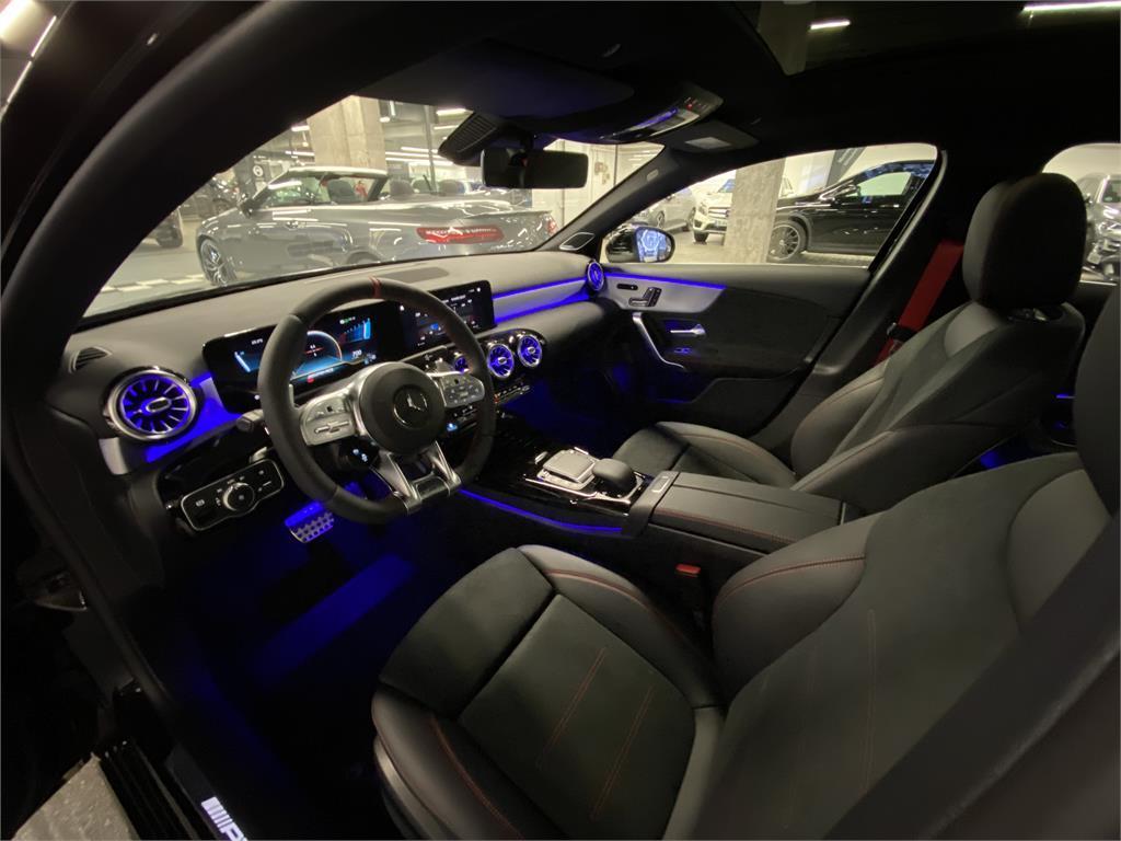 Sedán Mercedes-AMG A 35 4MATIC+-5081066