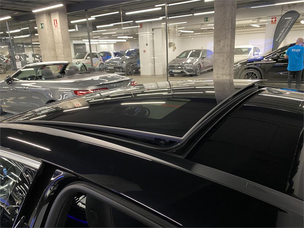 Sedán Mercedes-AMG A 35 4MATIC+-5081072