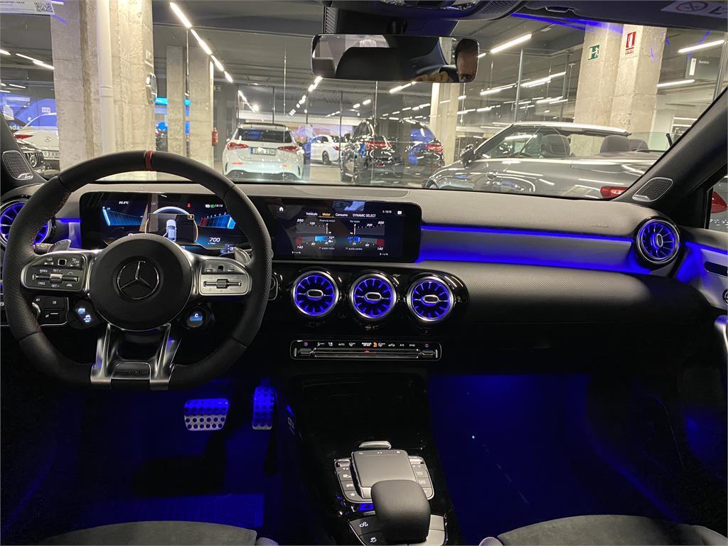 Sedán Mercedes-AMG A 35 4MATIC+-5081070