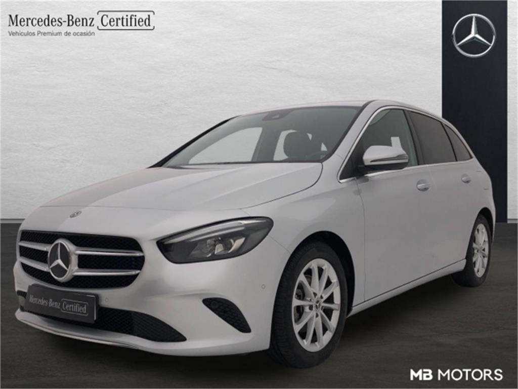 Mercedes-Benz Clase B 180