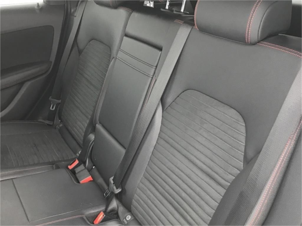 Mercedes-Benz Clase B 200 d Sport AMG