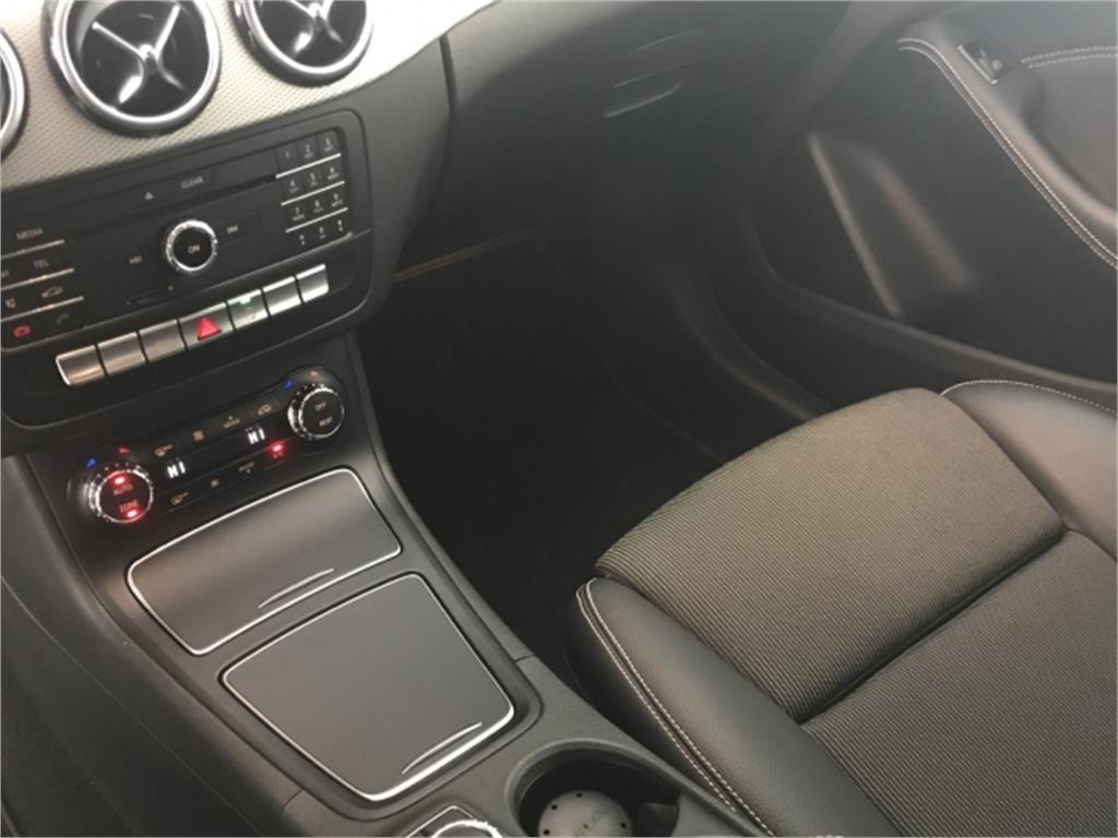 Mercedes-Benz Clase B 200