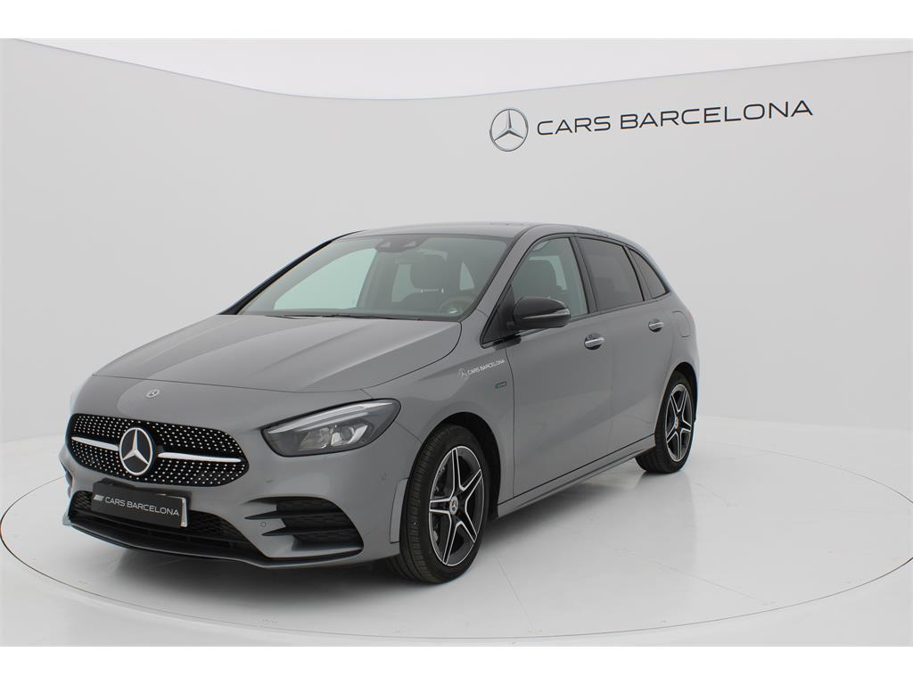 Mercedes-Benz Clase B 250 e