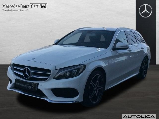 Mercedes-Benz Clase C 220 Estate BlueTEC Edition 1 Estate Avantgarde