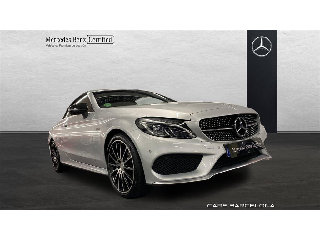 C Cabrio Mercedes-AMG C 43 4MATIC-5081851