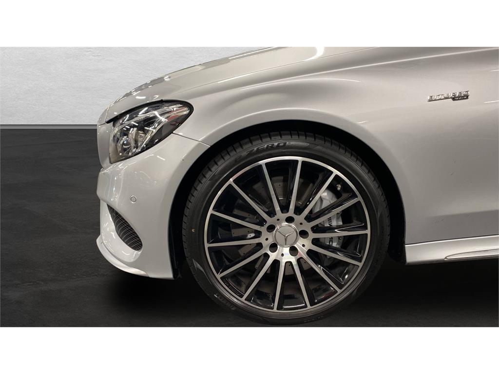 C Cabrio Mercedes-AMG C 43 4MATIC-5081853
