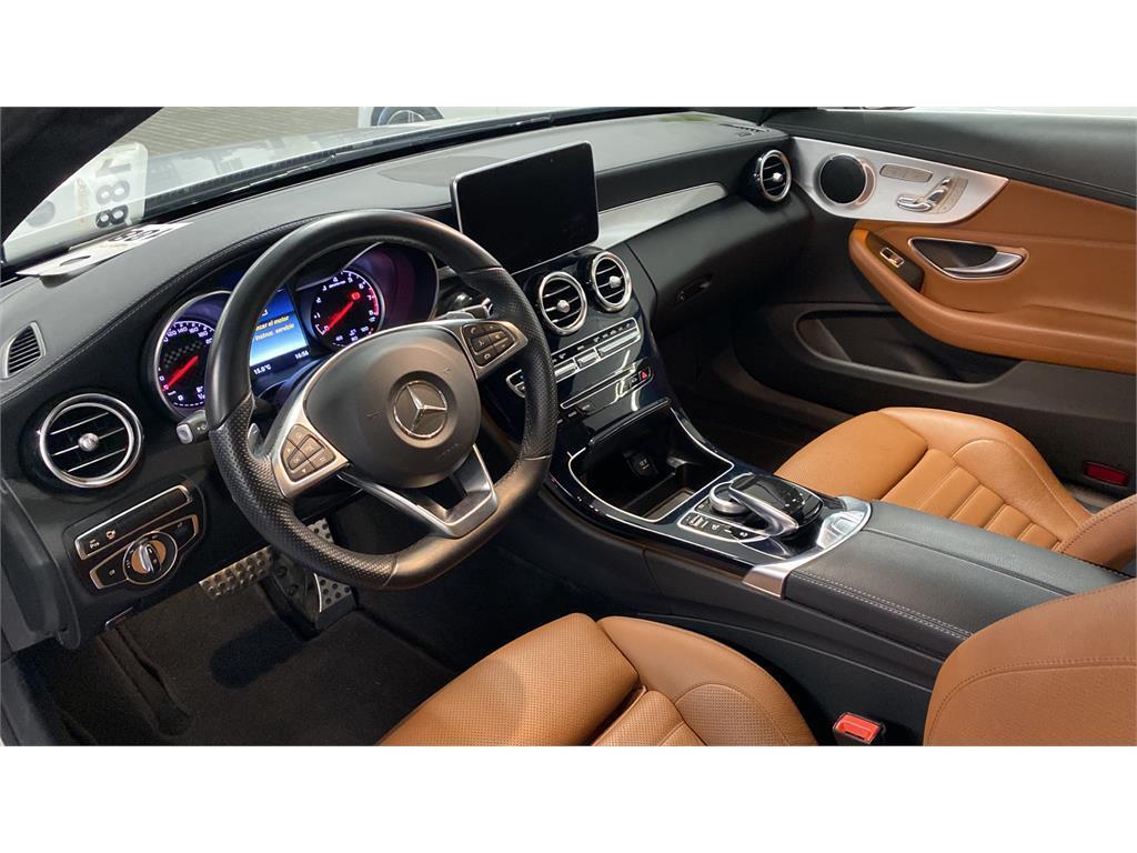 C Cabrio Mercedes-AMG C 43 4MATIC-5081854