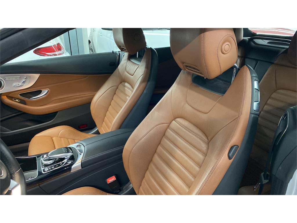 C Cabrio Mercedes-AMG C 43 4MATIC-5081855