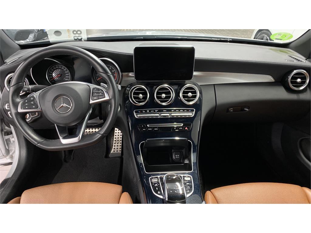 C Cabrio Mercedes-AMG C 43 4MATIC-5081856