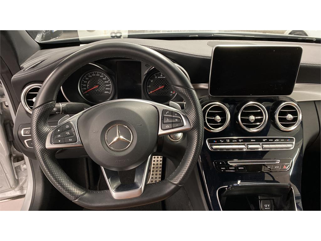 C Cabrio Mercedes-AMG C 43 4MATIC-5081857