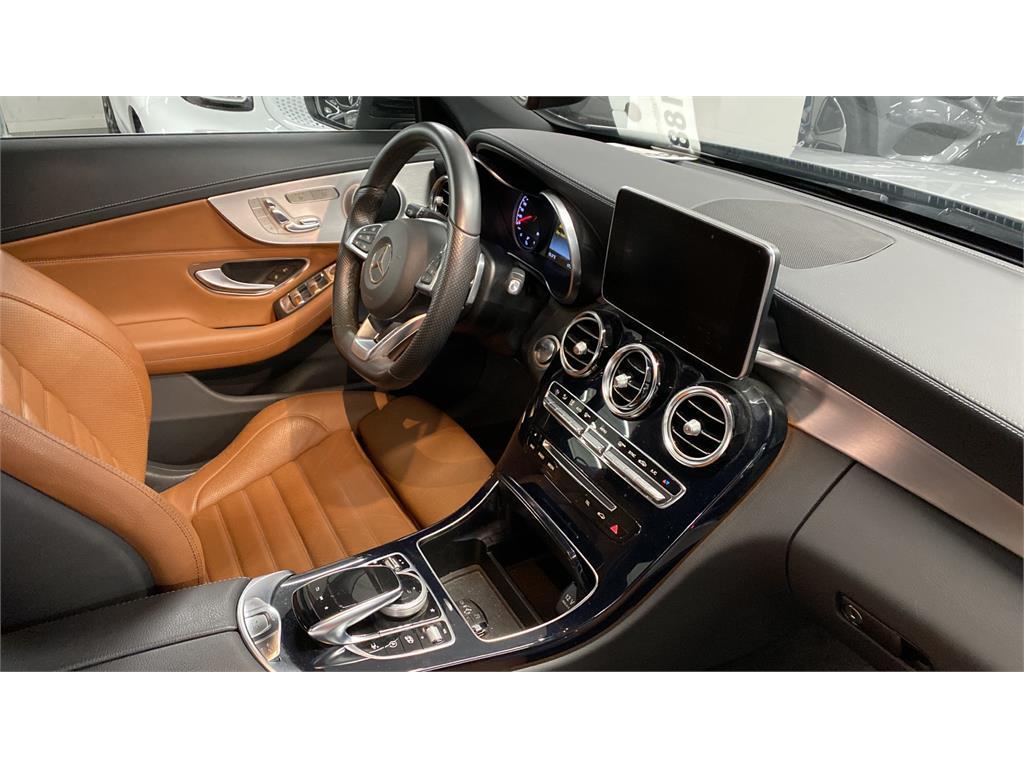 C Cabrio Mercedes-AMG C 43 4MATIC-5081858