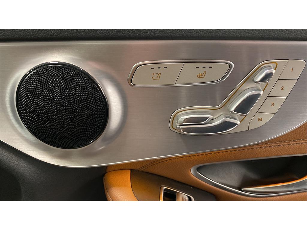 C Cabrio Mercedes-AMG C 43 4MATIC-5081860