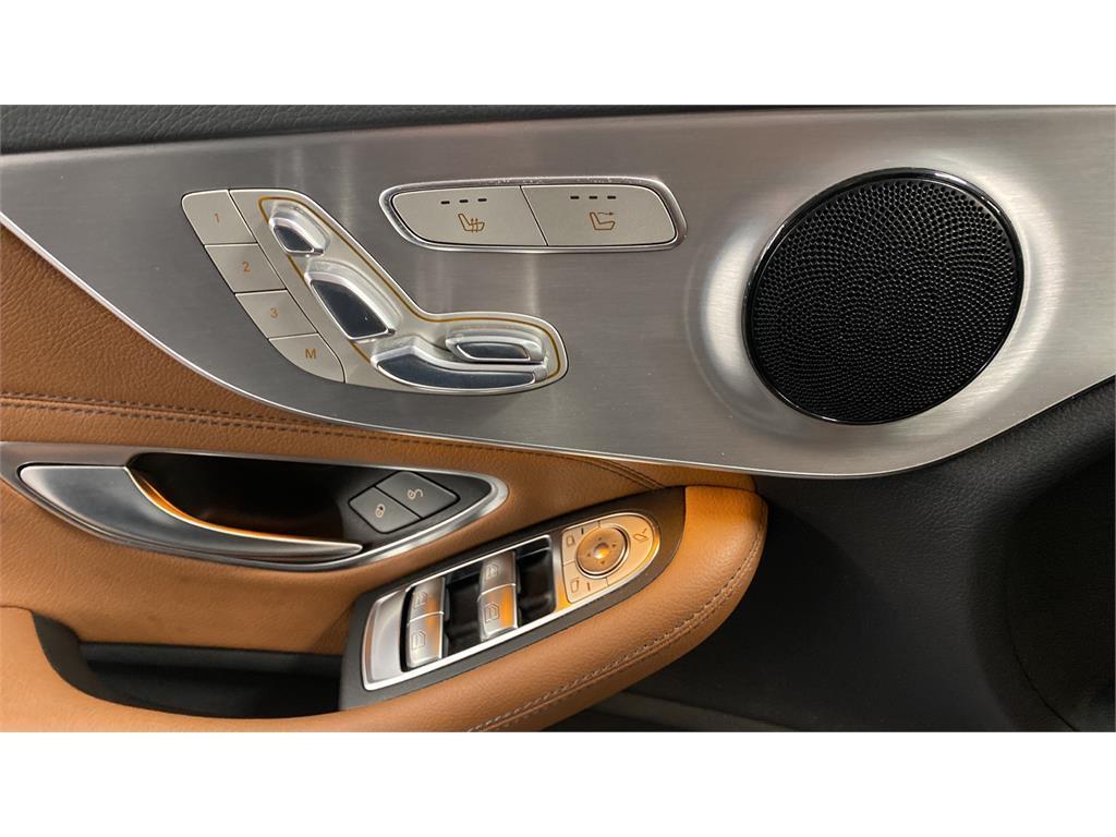 C Cabrio Mercedes-AMG C 43 4MATIC-5081861