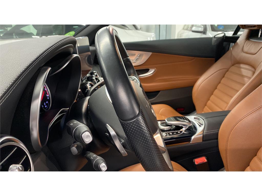 C Cabrio Mercedes-AMG C 43 4MATIC-5081863