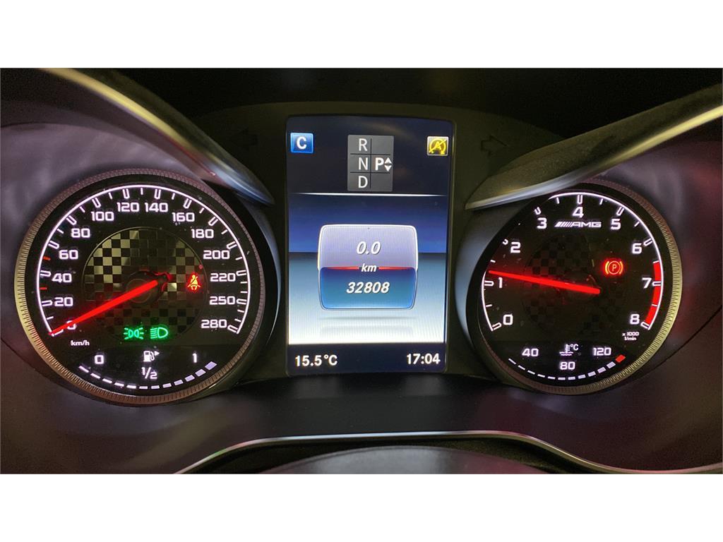 C Cabrio Mercedes-AMG C 43 4MATIC-5081865