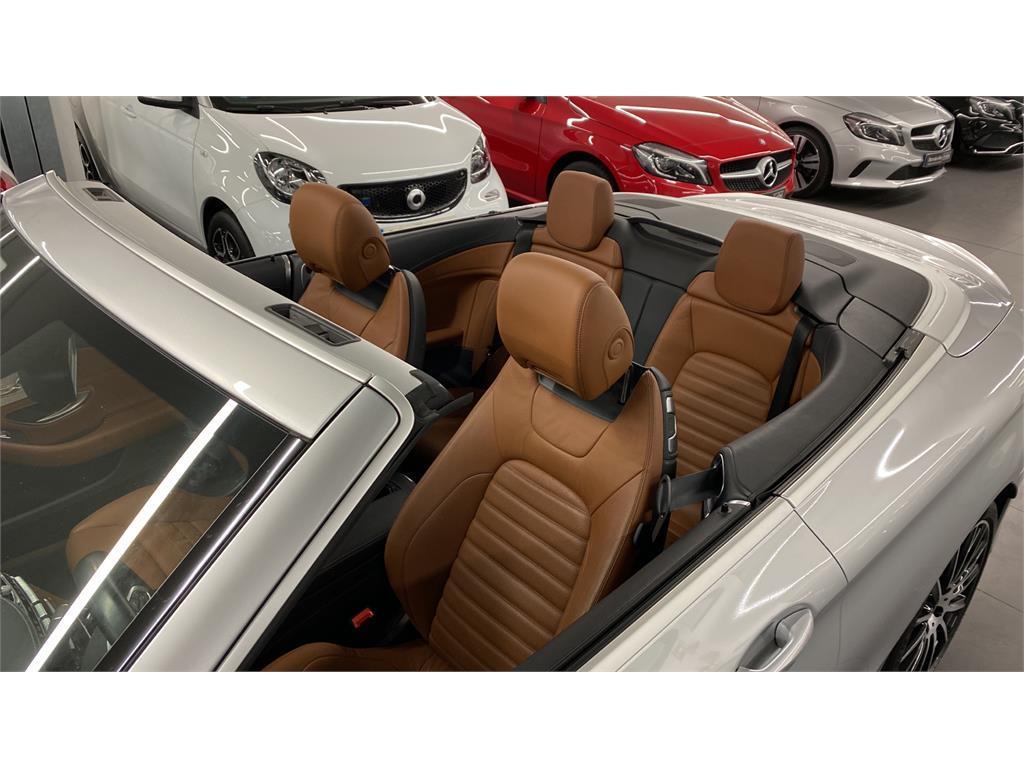 C Cabrio Mercedes-AMG C 43 4MATIC-5081873