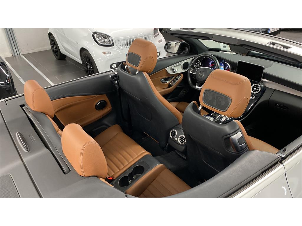 C Cabrio Mercedes-AMG C 43 4MATIC-5081875