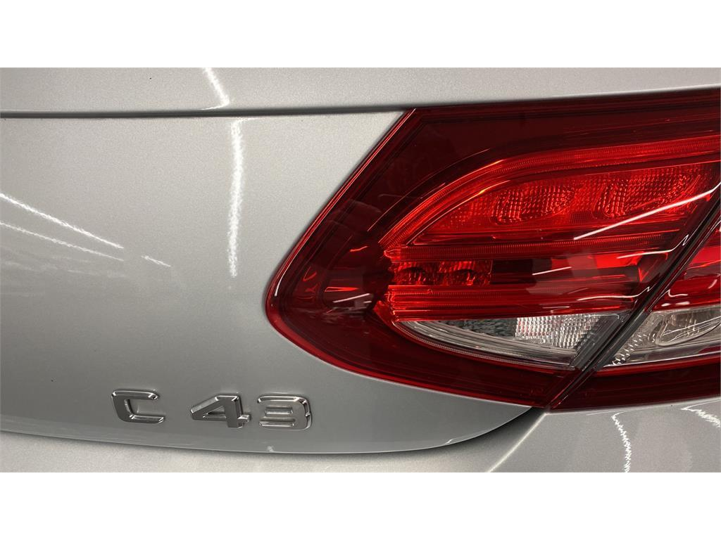 C Cabrio Mercedes-AMG C 43 4MATIC-5081881