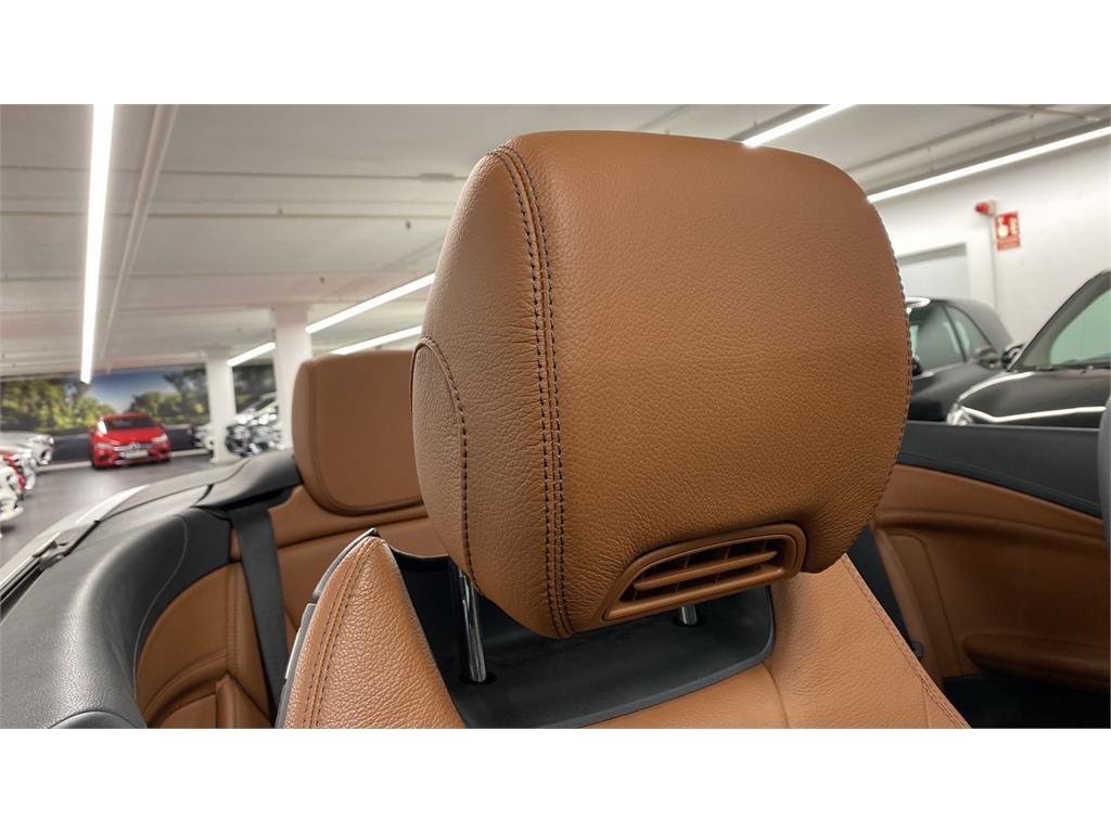 C Cabrio Mercedes-AMG C 43 4MATIC-5081882