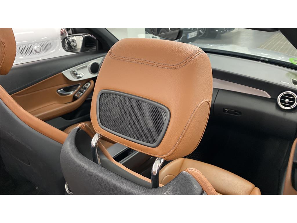 C Cabrio Mercedes-AMG C 43 4MATIC-5081883