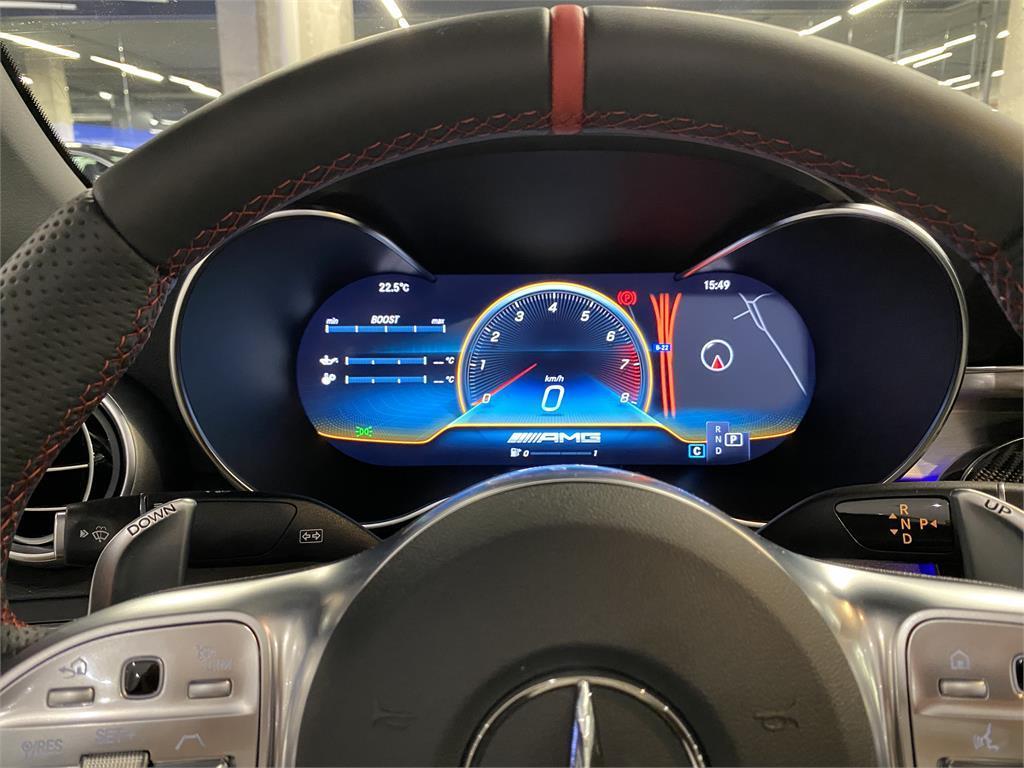 Cabrio Mercedes-AMG C 43 4MATIC-5081900